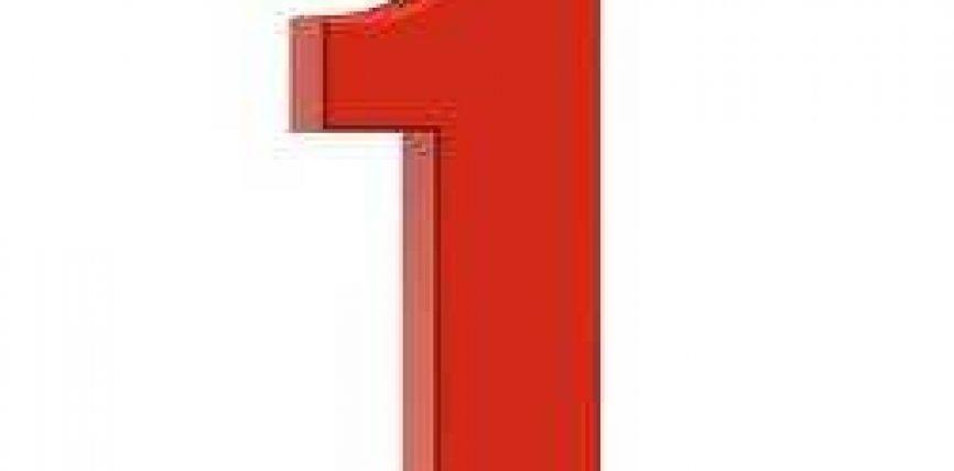 1 Prili