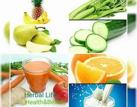 Përzierje frutash apo lëngjesh? Ja dobia e tyre
