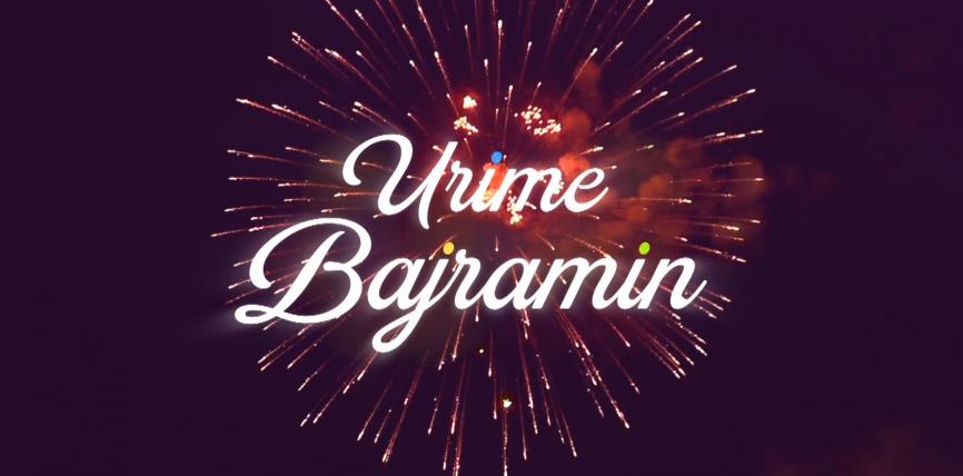 Mjeksiaislame.com ju uron festën e Kurban Bajramit