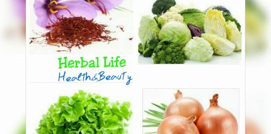 Ushqimet për mëlçi të shëndetshme