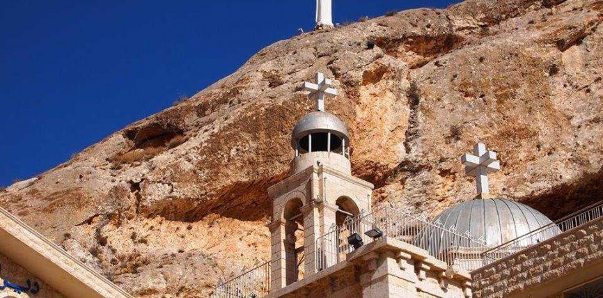 Muslimanët marrin në kontroll nje qytet me shumicë krishtere në Siri
