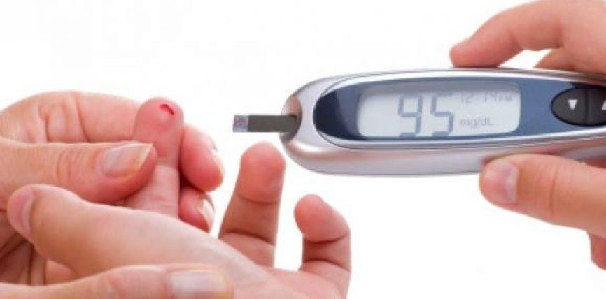 Diabeti i sheqerit
