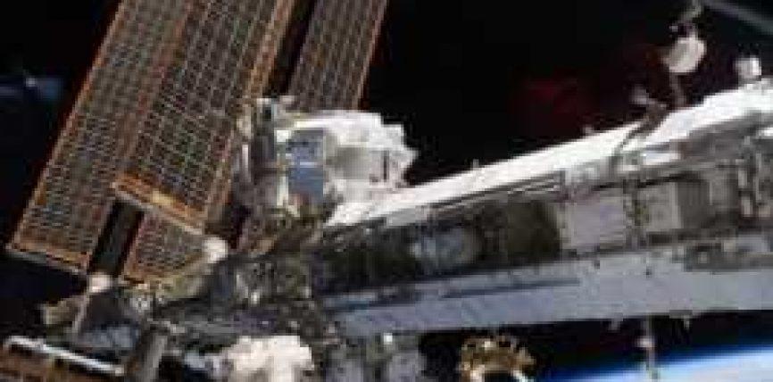 Raketa Antares drejt Stacionit Ndërkombëtar të Hapësirës