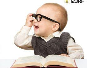 Shtatë mënyra si të zhvillosh intelegjencën tek fëmija yt
