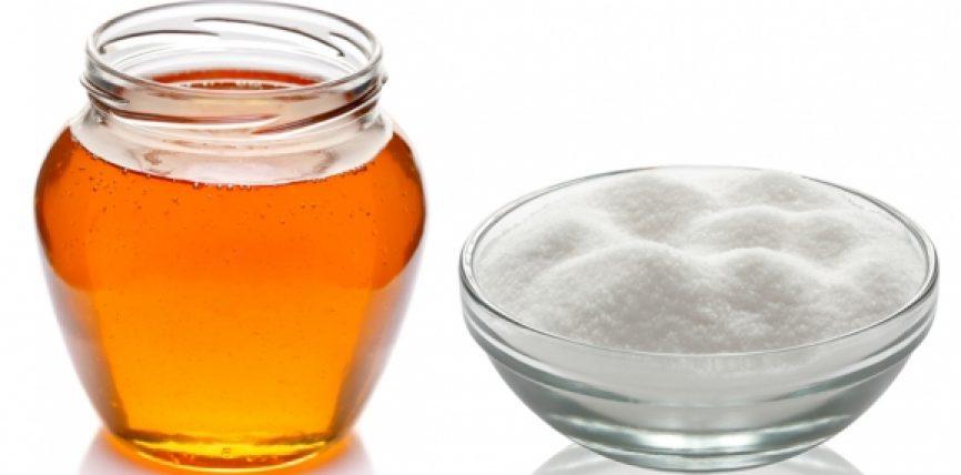 Zëvendsojeni sheqerin me mjaltë