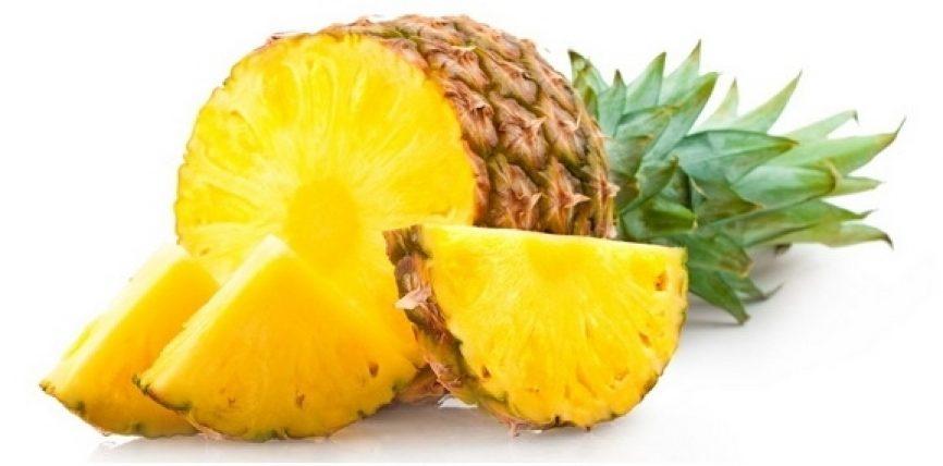 Vetitë shëruese të ananasit