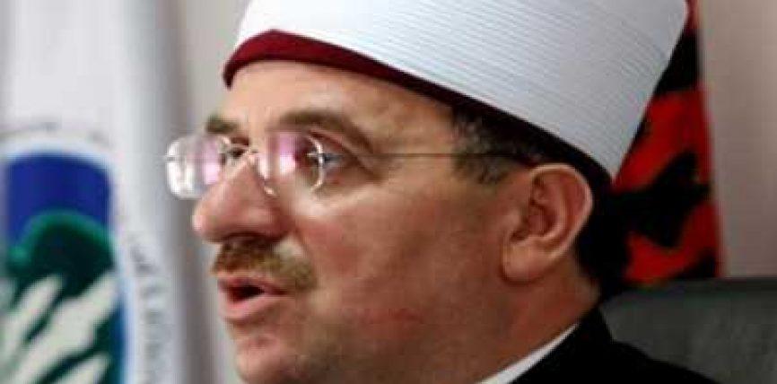 Myftiu Tërrnava kritikon Xhabir Hamitin dhe tregon se në BIK s'ka luftë për pushtet