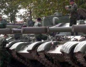 Maqedonia me ushtri më të dobët në Ballkan, Serbia prinë
