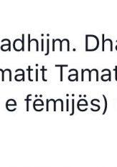Me këto lutje mbrojini gratë dhe fëmijët tuaj. Sepse këto janë lutjet më të mira
