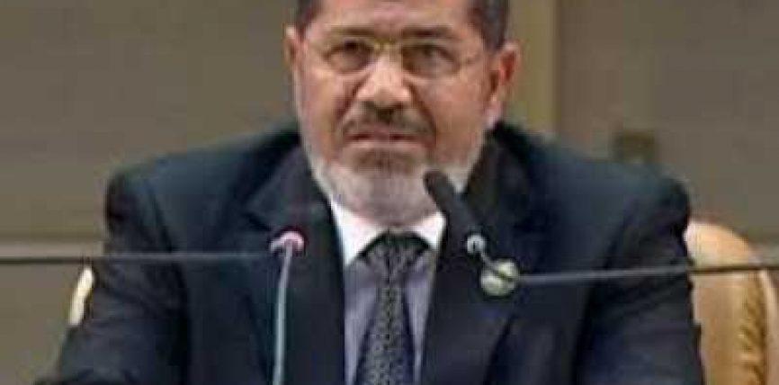 Ushtria egjiptiane ka rrëzuar presidentin Muhamed Mursi