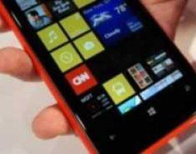 A shitet Windows Phone më tepër se iPhone në disa shtete