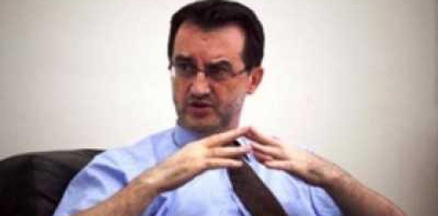 Agani: Reforma në shëndetësi po bllokohet nga persona të PDK-në