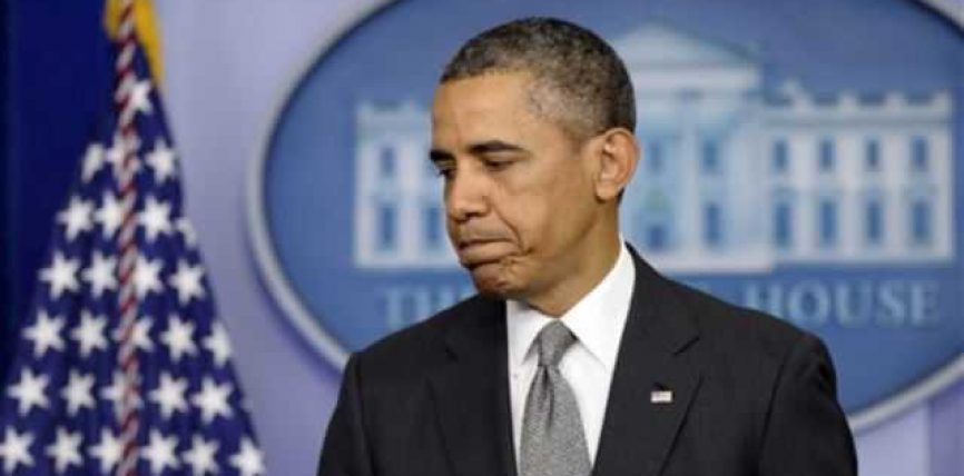 Letër me ricin drejtuar presidentit Obama