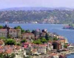 Tregu i pallateve luksoze në Turqi