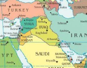 Harta e Lindjes së Mesme mund të ndryshojë