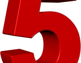 Ju këshilloj për 5 gjëra: