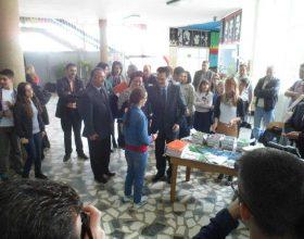 """Fillon """"Java e Promovimit të Shëndetit"""", manifestimi qëndror u mbajt në shkollën fillore """"Hasan Prishtina"""" në Prishtinë"""