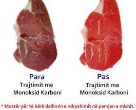 Mishi dhe trajtimi kimik i tij !!