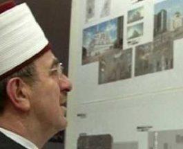 81 projekte për ndërtimin e Xhamisë Qendrore të Prishtinës