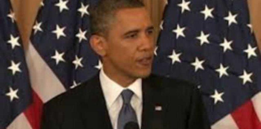 Presidenti Obama dënon sulmet seksuale nga pjestarë të ushtrisë