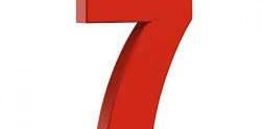 7 gjera!