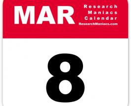 8 Marsi!
