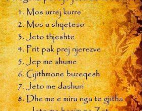 Tetë rregulla për një jetë më të mirë