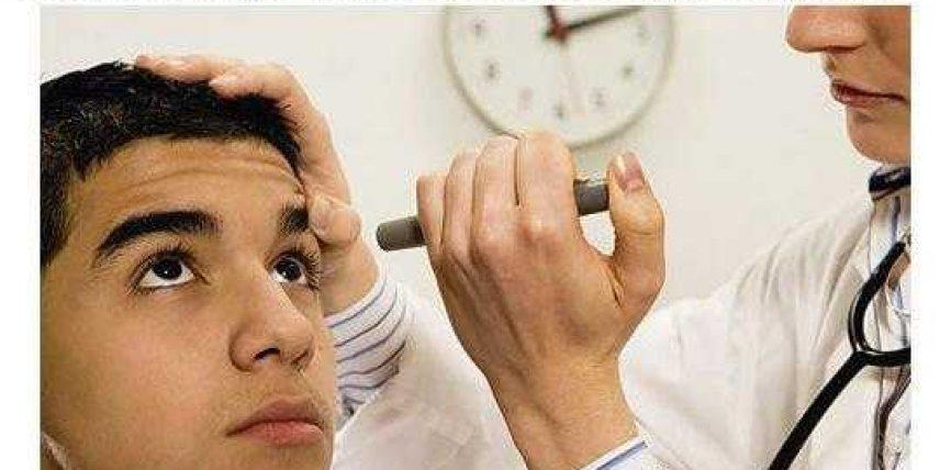 9 kontrollet më të rëndësishme për shëndetin