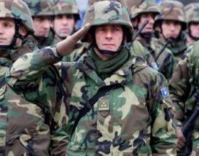 Marinsat amerikanë trajnojnë pjesëtarët e FSK-së