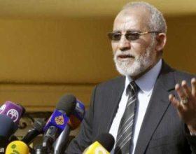 Egjipt, arrestohet lideri i Vëllazërisë Myslimane