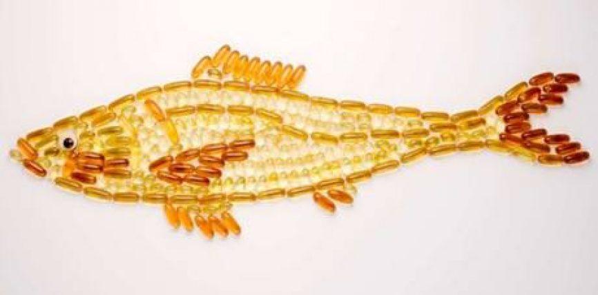 10 dobitë nga përdorimi i vajit të peshkut