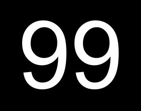 RREGULLI 99