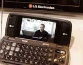 Një telefon të ri inteligjent nga LG