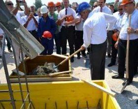 "Hapet fabrika ""Elektro Sharr"" investim prej 5 milion eurove"