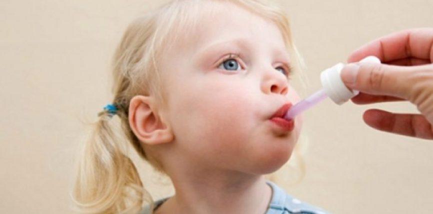 Antibiotikët trashin fëmijët