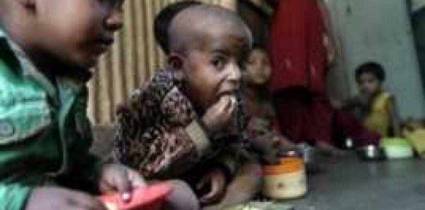Tepricat ushqimore ushqejnë të varfërit