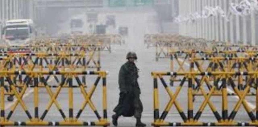 Korea e Jugut rrit shkallën e gatishmërisë