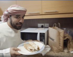 """Kur ju thotë burri """"e bëj unë iftarin"""" (Video)"""