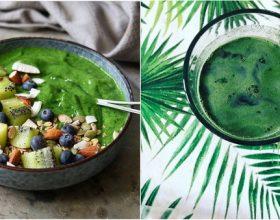 Chlorella – alga që do të jetë një hit për ushqim të shëndetshëm në 2018