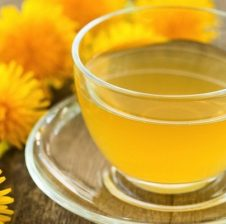 Të mirat shëndetësore të çajit të luleradhiqes