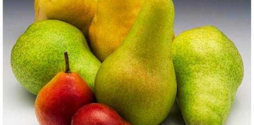 Dardha ,burim i madh vitaminash