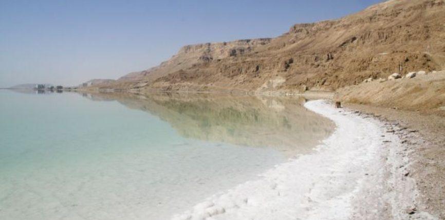 10 kuriozitete për Detin e Vdekur