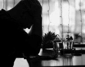 A është depresioni një sëmundje fizike?