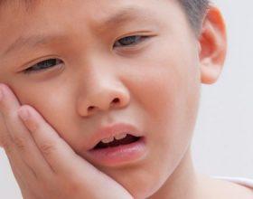 Dhimbja e dhëmbit dhe simptomat!