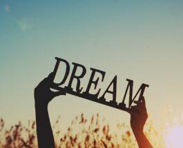 Si ta përmbushësh ëndrrën tënde!