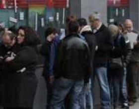 Papunësia në eurozonë arrinë në 12 për qind