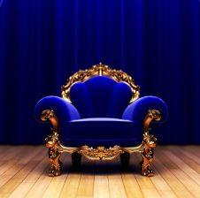 Faza mbretërore – Royal level