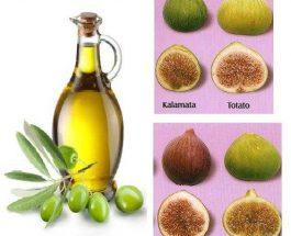 Fiku dhe ulliri, ushqim dhe ilaç (Islami dhe shkenca)