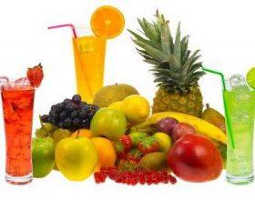 Lëngjet e frutave, ilaç i mirë kundër sëmundjeve