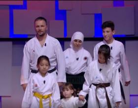 Karateja është jetë për ne. Aty i kemi të gjitha